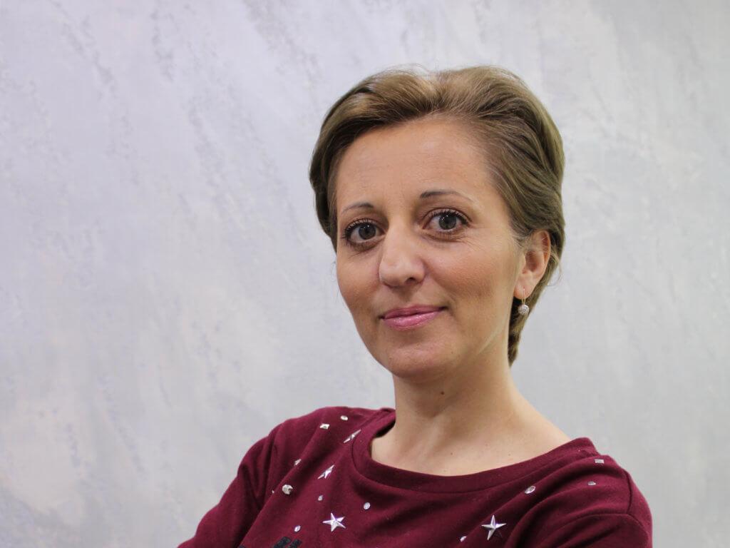 Elena Vasic